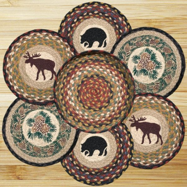 Assorted Trivets