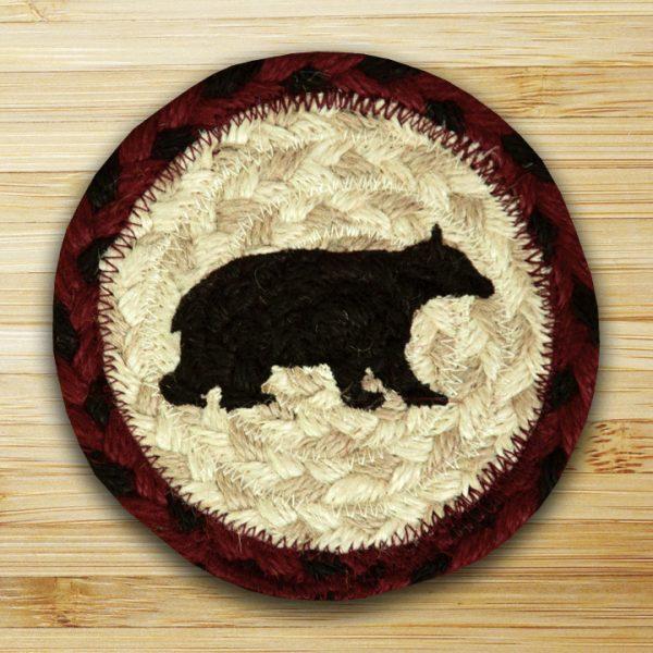 Bear Coaster