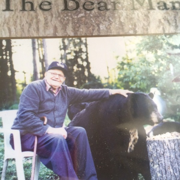 Bear Man DVD