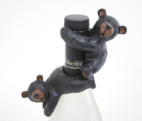 Bottle Bears