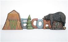 Bear Welcome