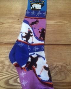 ski sock
