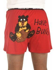Honey Boxers