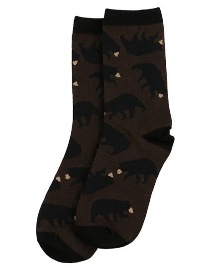 Timberland Bear Sock