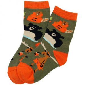 up creek sock