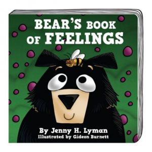 Bear Book of Feelings