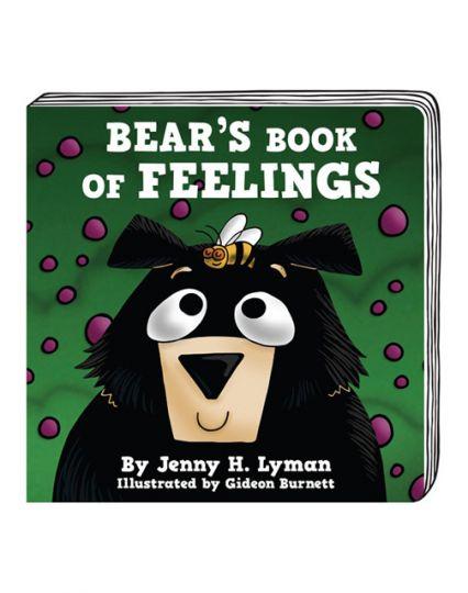 Bear Book of Feelings