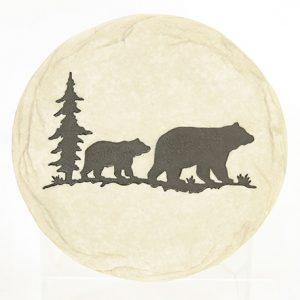 Bear Stepping Stone