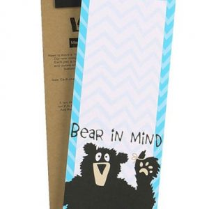 Bear in Mind Notepad