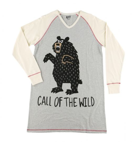 Call of Wild Tee