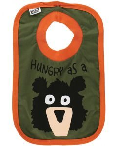 Hungry B Bib