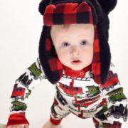 Kid Hat Model