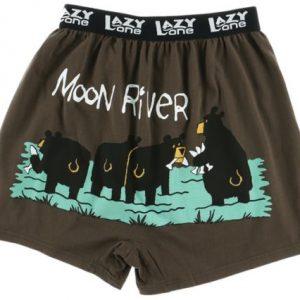 Moon River Boxer