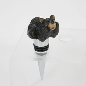 Whimsical Bear Wine top