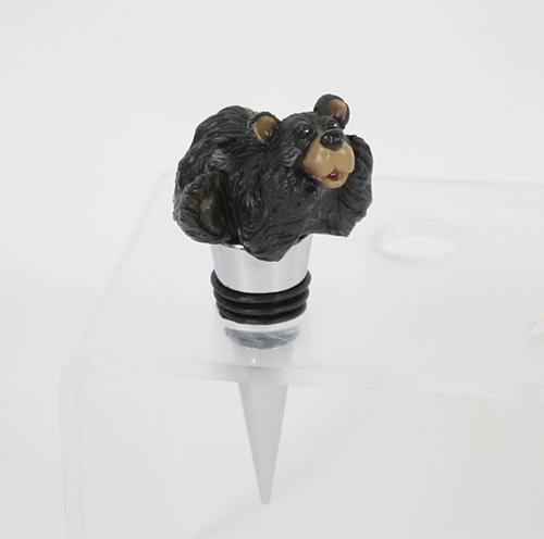 Whimsical Bear Wine top