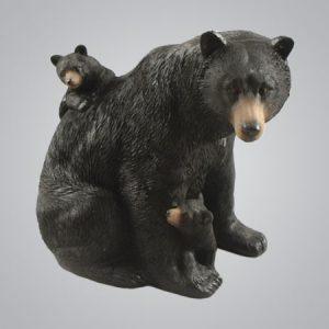 19421 big bear and cubs