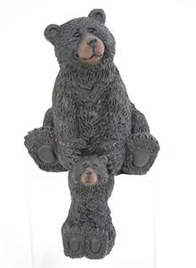 x4071 bear hanging