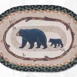 mama bear placemat