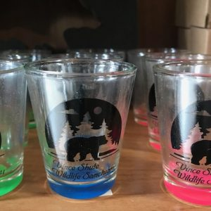 Lipco Shot Glass
