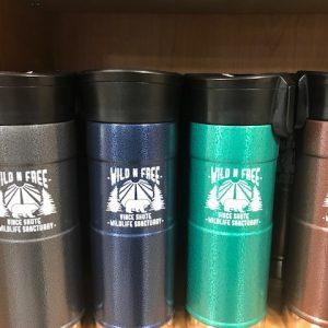 travel mug wo handle